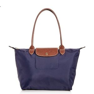Longchamp Le Pliage Small Nylon Shoulder Tote
